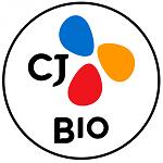 CJ Bio logo